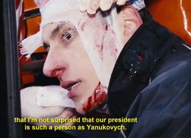 Дело Александра Попова. Кто ответит за кровавую «йолку»?