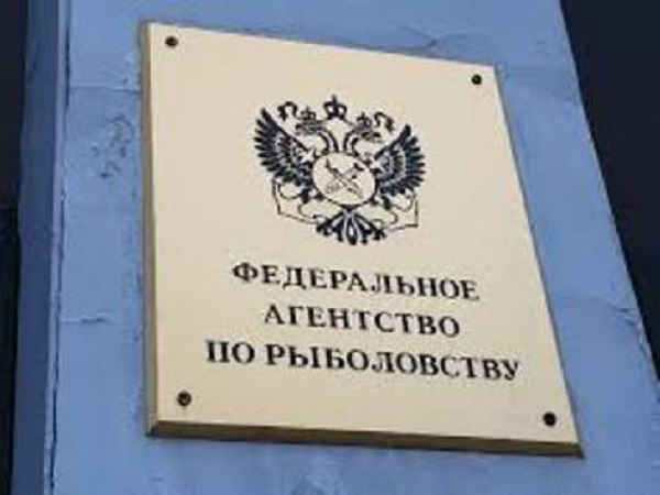 Генеральная прокуратура выявила многочисленные нарушения в Росрыболовстве?