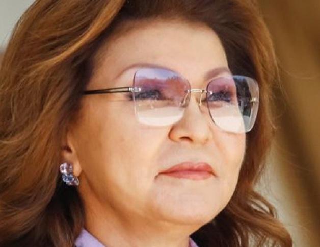 Фальшивый паспорт и тайные миллионы Дариги Назарбаевой