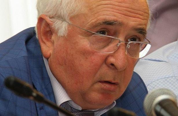 Министра Ибрагима Казибекова похитил отвечающий за его безопасность полковник