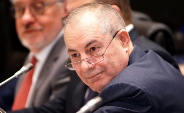 Депутат, обозвавший пенсионеров алкашами и тунеядцами, исключен из «Единой России»