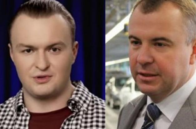 СМИ: Как Олег Свинарчук-Гладковский переписывал все офшоры на своего сына