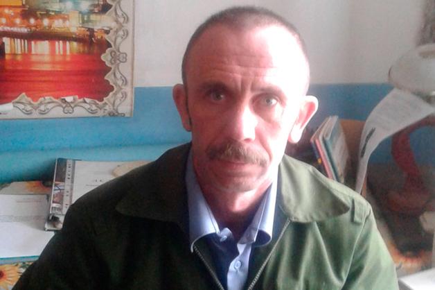 Командир отделения пожарной части в Забайкалье объявил голодовку