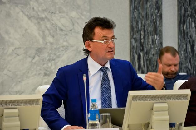 Польченко оставил Костину долгов на миллиард