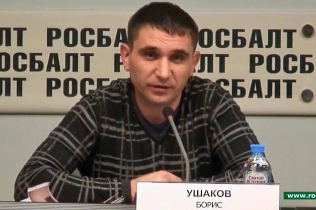 Во Владимире совершено покушение на координатора проекта Gulagu.net