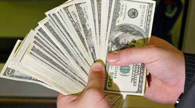 Начальник отдела СБУ попался на взятке в $110 тысяч