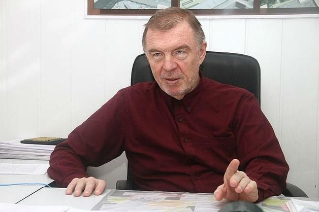 Экс-мэра Нижнего Новгорода задержали по подозрению в покушении на мошенничество
