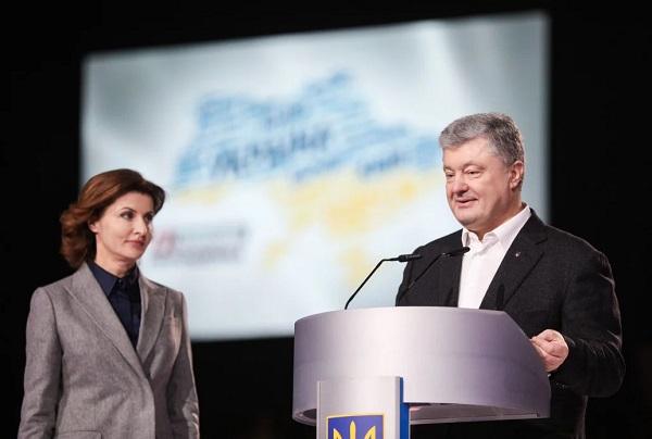 Засекречено: Перед выборами Гелетей начал «спасать» Порошенко от уголовного дела 2012 года