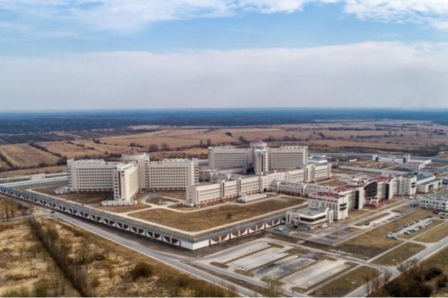 Подрядчик стройки СИЗО «Кресты-2» получил условный срок