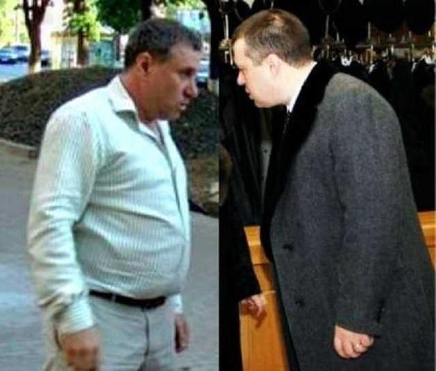 Владимир Фисталь и Герман Фисталь: как разворовывают бюджет здравоохранения Украины. Часть 1