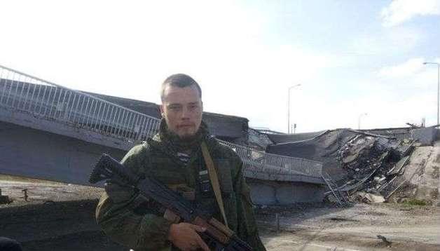Военная прокуратура получила доказательства по российскому нацисту Мильчакову