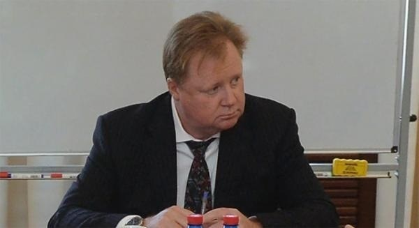 Майкл Джон Фогго и три друга президента