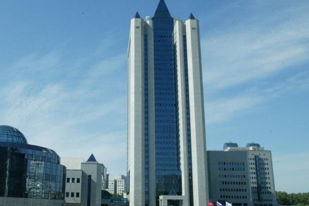 Ведущий специалист московского офиса «Газпрома» покончил с собой на работе