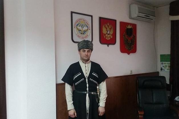 Мэр столицы Ингушетии объявил «смыслом жизни» месть авторам анонимного Telegram-канала