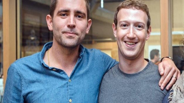 Цукерберг заявил о резкой смене курса в Facebook