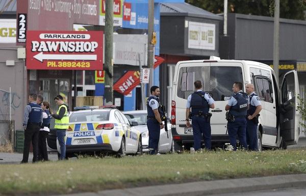 В Новой Зеландии обнаружили еще две взрывчатки в общественных местах