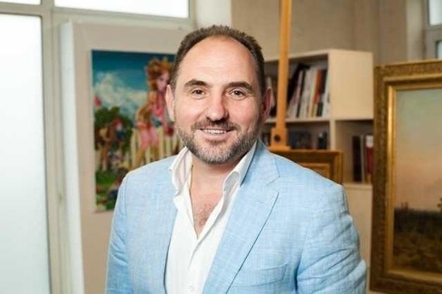 Петр Багрий: заработать на людях с ВИЧ/СПИД