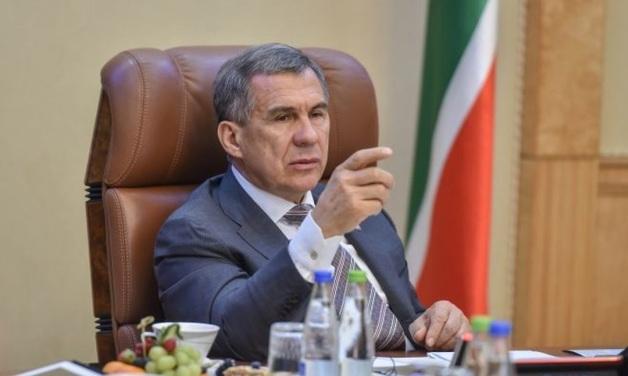 Земельные махинации в Татарстане вызвали массовые протесты