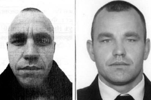 Сбежавший из керченской колонии особо опасный преступник задержан