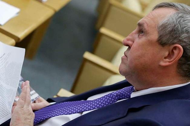 Суд отказал следствию в аресте обвиняемого в получении взятки в размере 3,5 млрд рублей депутата Госдумы Белоусова