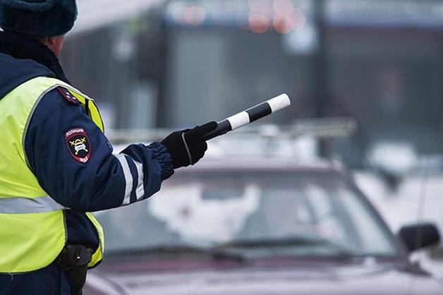 В Москве сотрудники ДПС спецбатальона попались на крупной взятке