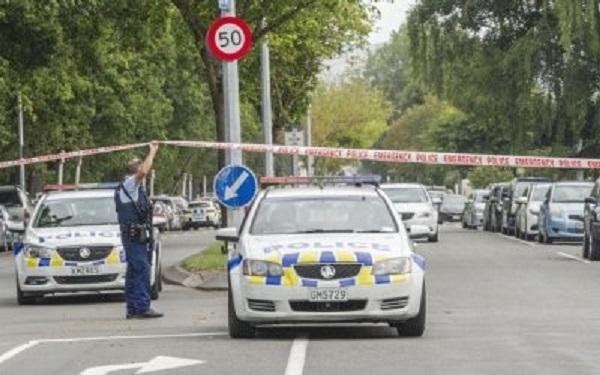 В Новой Зеландии при теракте пострадали граждане нескольких государств