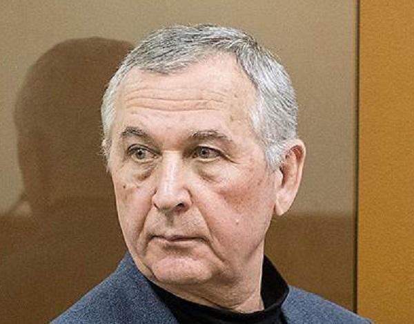 Строитель «Крестов-2» Хамхоков получил условный срок за показания на Сергея Мойсеенко