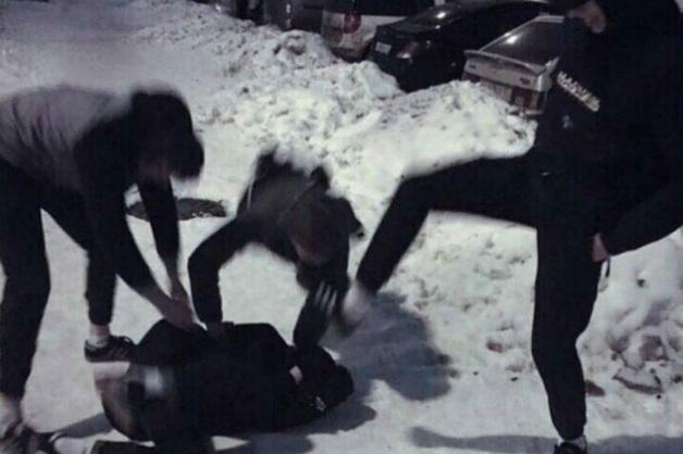 Подростки из Омска создали в соцсети страницу со своими нападениями на школьников