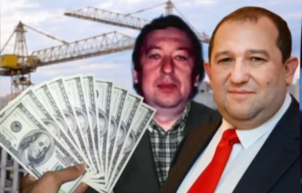 Фирму братьев Дубинских «Мистокомбуд», похоже, разорвало от бюджетных средств