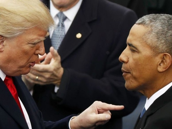Трамп опубликовал доказательства слежки за ним со стороны Обамы