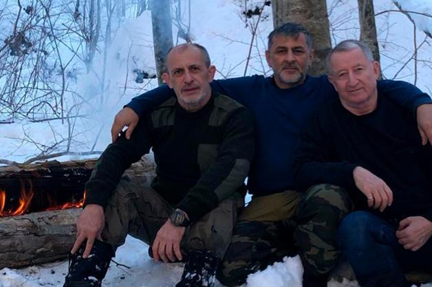 Чеченский единоросс опроверг свои слова о нелюбви к русским