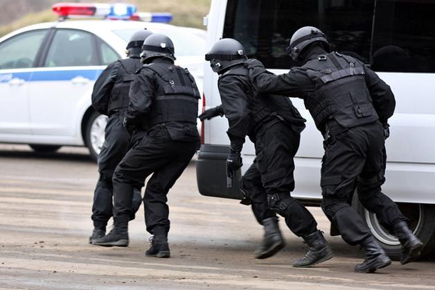 Преступную «сходку» разогнали силовики, предотвратив кровавые разборки