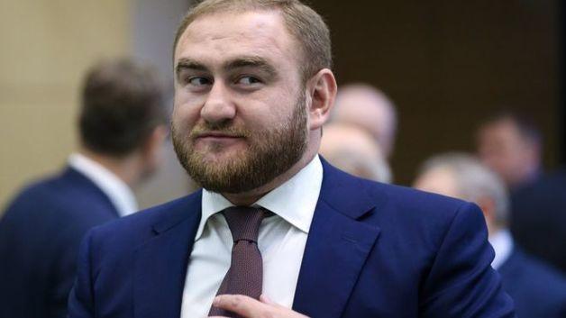 «Рауф Арашуков просит убить обидчика в течении недели»