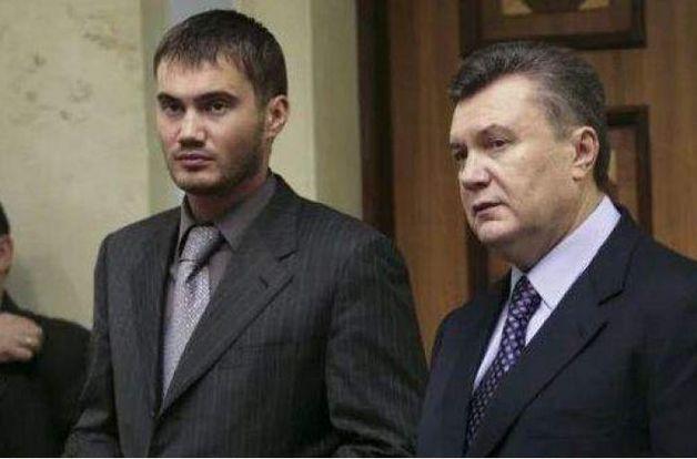 Сын Януковича живой? Найдены шокирующие доказательства