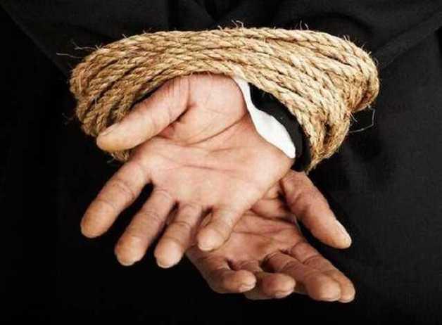 В Сумской области совершено жестокое разбойное нападение