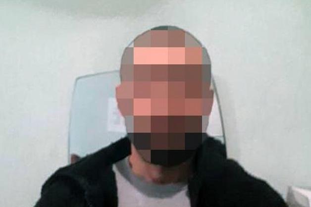 В Украине задержан россиянин, обвиняемый в убийстве пяти жителей Чечни