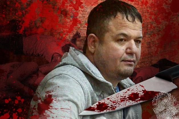 Кровавое турне. Серийный маньяк 4 месяца нон-стоп убивал женщин в России, Украине и Узбекистане