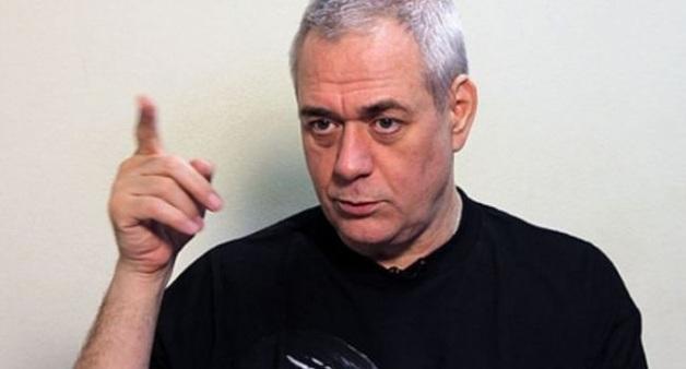 Российский журналист: «Общество идёт к групповой шизофрении»