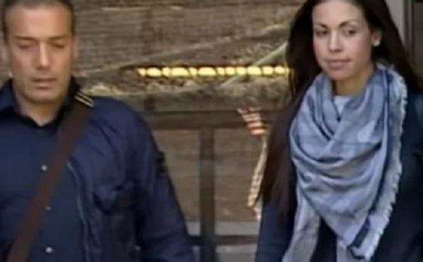 СМИ: Модель — свидетеля секс-вечеринок у Берлускони отравили радиоактивным ядом