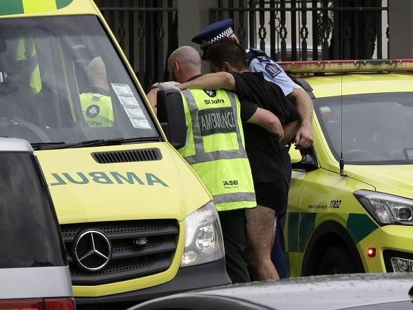Facebook за сутки удалил 1,5 миллиона видеозаписей теракта в Новой Зеландии