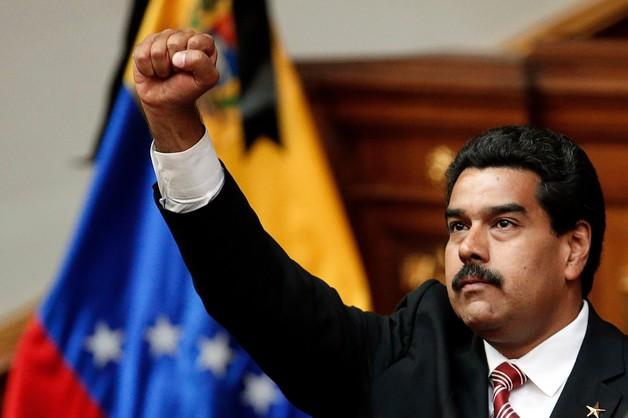 90% жителей Венесуэлы поддерживают отставку Мадуро
