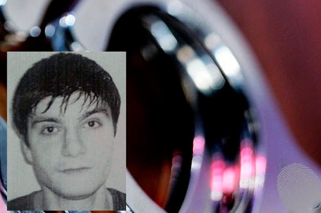 Силовики задержали «вора в законе» Айко Астраханского с оружием