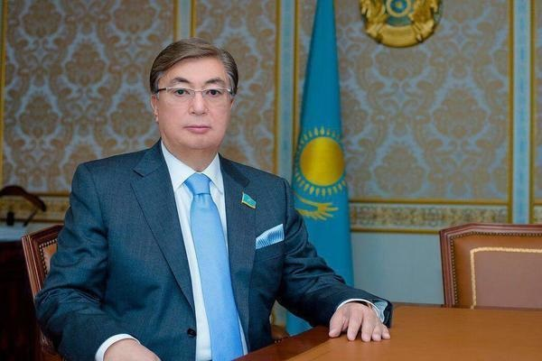 Токаев принес присягу и предложил переименовать столицу Казахстана