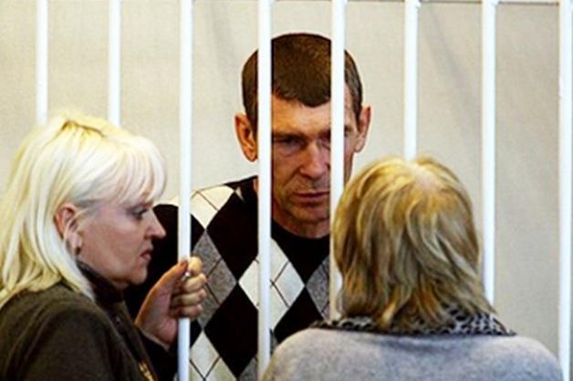 «Вор в законе» Сахно начал выстраивать на Урале властную вертикаль