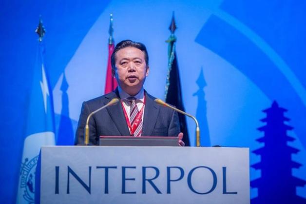Жена экс-главы Интерпола заявила, что ее пытались похитить