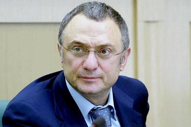 Франция вновь обвинила сенатора-бизнесмена Сулеймана Керимова в уклонении от уплаты налогов