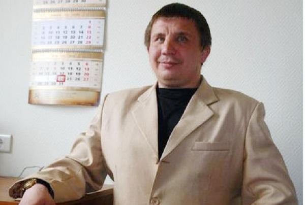 Непубличные покровители Олега Иванова