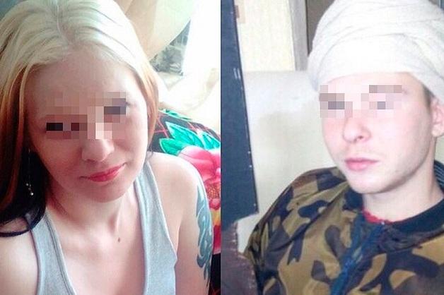 На Урале парень с девушкой вырезали свою семью