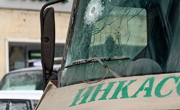 Суд в Москве арестовал члена грабившей инкассаторов «Купавнинской» ОПГ