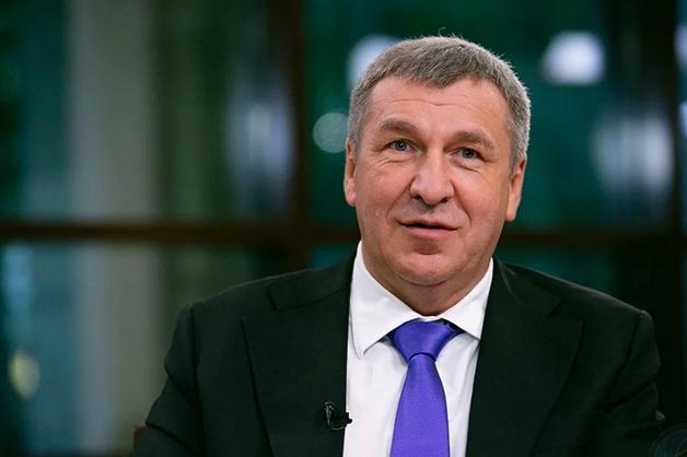 Пост Ковтун может занять вице-губернатор Санкт-Петербурга Игорь Албин